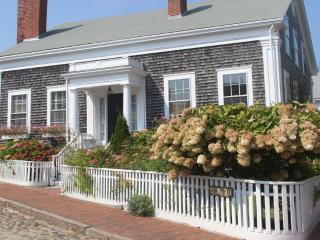 1 Ash Lane - 1846 House, Nantucket