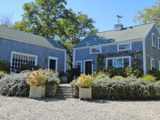 3 South Mill Street - Ramblin' Rose, Nantucket