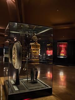 MUSEUM DE VERGINA 120KM DE LITOCHORO