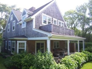4 Bedroom 4 Bathroom Vacation Rental in Nantucket that sleeps 8 -(9936), Siasconset