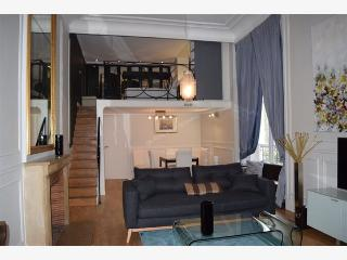 Residence A.B, Paris