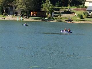 Beautiful! Sunny Waterfront , Kayaks, Paddleboard, Mount Vernon