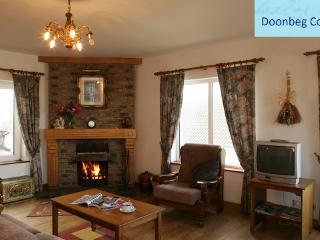 Doonbeg holiday cottages