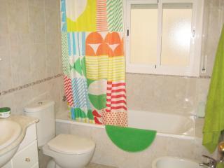 Apartamento primera linea de mar, Pineda de Mar