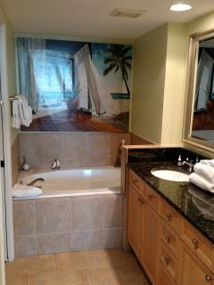 Master bathroom 1-908 east