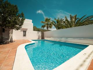 Bright Ibiza Villa, Cala Tarida
