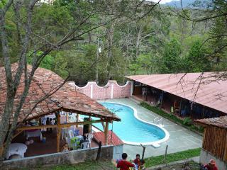 Nicaragua vacation rental in Esteli Department, Esteli