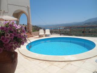 Aloe villa Chania Crete, Georgioupolis