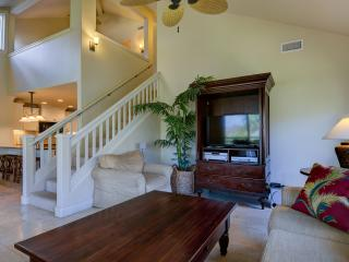 Regency Villas 3 bdrm 3 bath+loft, sleeps 8-10 A/C