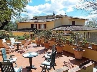 Tre Querce, Monteriggioni
