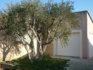 Villa des Faisses, Portiragnes