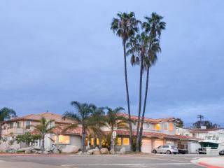 Trésor de Bay Park, San Diego