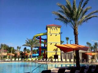 Vacation Villas at Fantasy World: 2-BR, Sleeps 6