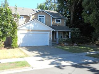 Gorgeous home near the woods in Lacey