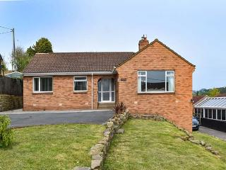 CHARNWOOD, fantastic location, five bedrooms, enclosed garden, in Sleights
