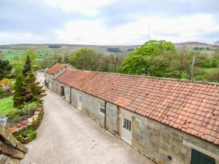 WITCHES COTTAGE all ground floor, luxury property Helmsley Ref 931158