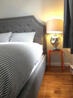 Master Ensuite Queen Size Bedroom