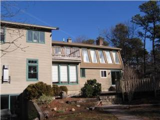 Pretty 4 bedroom in Peaceful Wellfleet