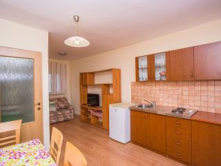 TH02881 Apartments Nevenka / One Bedroom A1, Rab Island