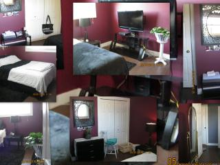 Private room Comfortable weekly rental, White Rock
