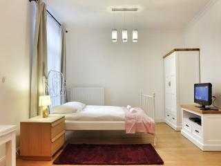 Top Spot Residence 10 apartment in Brussels Centre with WiFi & lift.