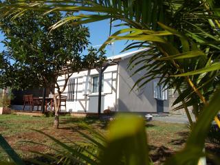Les Gîtes Kersoleil maison meublée Reunion, Saint-Pierre