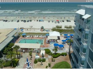 $1100/ 2BR-2BA Jul 4th week on the beach
