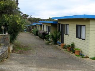 Cooinda Holiday Village, American River
