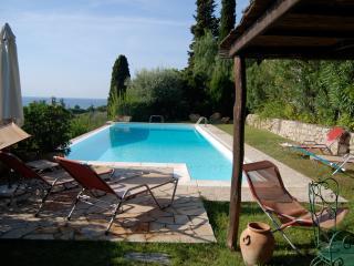 Villa Corinna, Ventimiglia
