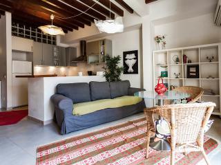 Amazing House with patio in Santa Catalina, Palma, Palma de Maiorca