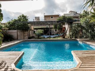 Preciosa casa en pleno corazón Serra de Tramuntana, Soller