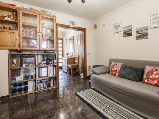 Acogedora habitación con terraza