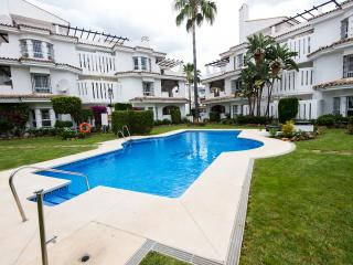 Luxury apartment, Puerto Banus, Puerto Banús
