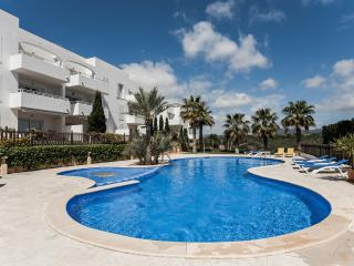 Fabulous penthouse in exclusive complex, Cala d'Or