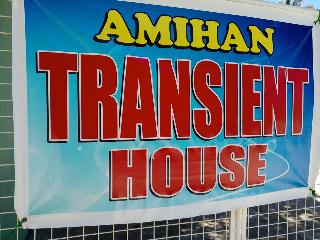 Amihan Transient House in Hundred Islands, Alaminos City