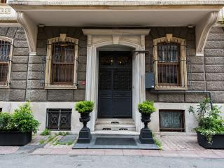 Homage Istanbul Super Serviced Apartments Beyoglu