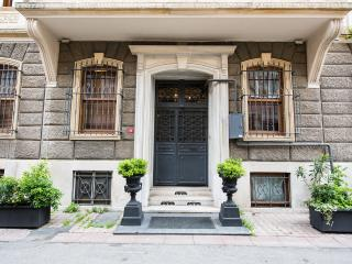 Homage Istanbul Deluxe Serviced Apartments Beyoglu