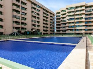 HOLIDAY RENTAL APARTMENT AT VALENCIA BEACH, SPAIN
