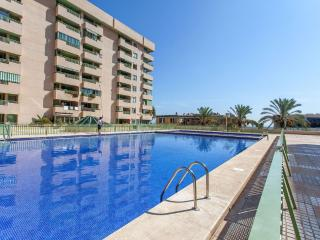 APARTMENT FOR RENT ON THE BEACH WITH SWIMMING POOL