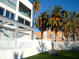 APARTMENT FOR TEMPORARY HOUSING RENTAL IN VALENCIA