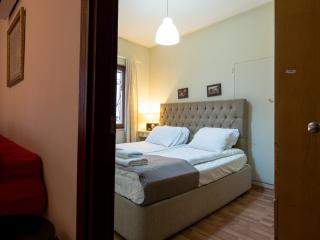 Istiklal Superior Two-Bedroom Apartment, Istanbul