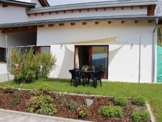 Vacation Apartment in Untergriesbach - 646 sqft, beautiful, central, natural (# 4556), Gottsdorf