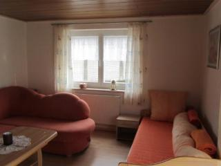 Vacation Apartment in Neukirchen vorm Wald - 700 sqft, active, bright, comfortable (# 9523)