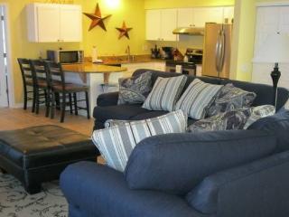 Lushly Landscaped Three Bedroom Pool Duplex ~ RA43382, Holmes Beach