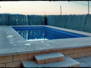 Casa chalet la terola, Monforte del Cid