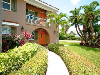 Casa Sierra ~ RA48090, Holmes Beach