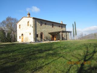 Casale Santa Maria - scoperta Toscana, Poggioferro