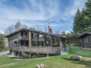 Chalet Laura