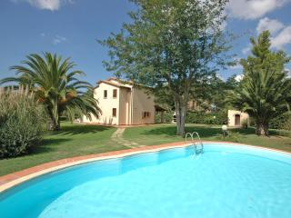 2 bedroom Villa in La California, Tuscany, Italy : ref 1040001