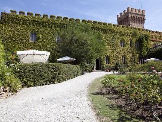 10 bedroom Villa in Campiglia, Tuscany, Italy : ref 1070001